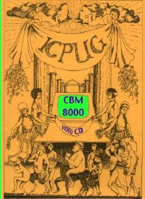 8000 VCD BOX COVER FRONT